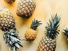 パイナップル 食べ すぎ