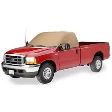 Truck Cab Covers | Auto Covers | Cover Car - Car Cover World