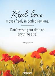 Cheryl Strayed Quotes Inspiration Cheryl Strayed Quotes On Love POPSUGAR Love Sex