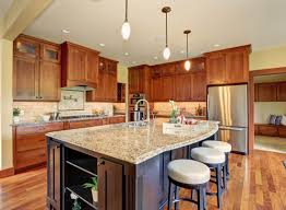 Kitchen Design Gallery Great Lakes Granite  Marble - Granite kitchen counters