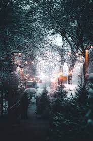New York Winter Wallpapers posted by ...