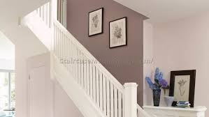 Staircase Landing Decorating Ideas