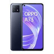Oppo A73 5G Dual SIM in Schwarz mit 128GB und 8GB RAM - CPH2161  (6944284674783)