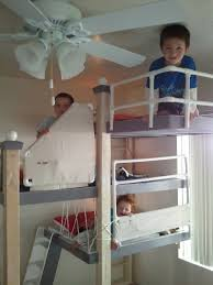 Coolest Bunk Beds the best bunk beds in the world  bed gallery