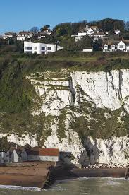 Benson Ford House The Worlds Coolest Homes On Clifftops