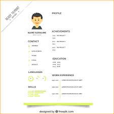 English Resume Template Free Download Modern Resume Templates Free Download English International Format 64