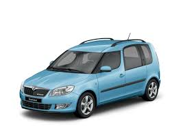Skoda Roomster Reportedly Axed By Czech Automaker