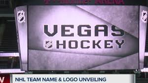Of Learn Name Tonight Vegas Nhl Will Team Las
