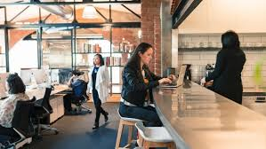 creative office environments. ZOO Has Moved Into A New Workspace Above Brooklyn At The Old Kingston Shops. Creative Office Environments