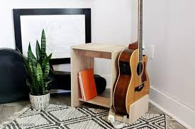 24 diy guitar stand projects how to