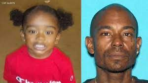 Amber Alert issued for 2-year-old boy ...