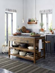 unique rustic kitchen island ideas harmony house inspirational like treasured vintage find custom designed piece this