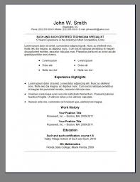 Resume Topics Classy Resume Topics Templates Cv Or Singular Cover Letter To