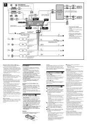 sony cdx f5500 wiring diagram 29 wiring diagram images wiring sony cdxf5000 installationconnection instructions 4b5b050 2 24308736 sony car radio wiring diagram pioneer car radio stereo audio