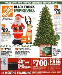 Home Depot Black Friday 2020 - Ad & Deals
