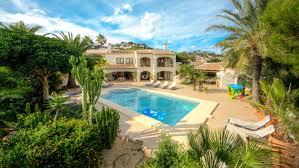 Luxury Large Villas To Rent In Spain