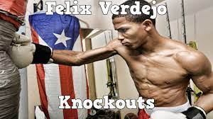 Felix Verdejo - Highlights / Knockouts ...
