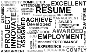 Powerful Action Words To Use In Building A Great Resume Ron