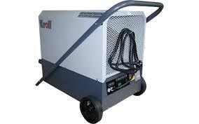 carrier dehumidifier. crs dehumidifier 40l carrier o