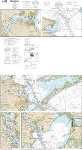 Noaa Chart Galveston Bay 11326