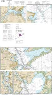 Noaa Chart Updates Noaa Chart Galveston Bay 11326