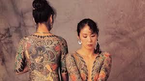 Tetování Jsou Plná Skrytých Příběhů Novinkycz