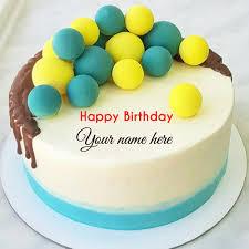 Happy Birthday Name Cablocommongroundsapexco