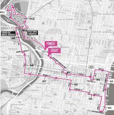 Philly Half Marathon Gets A New Course
