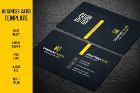business card tamplate business card template vsual