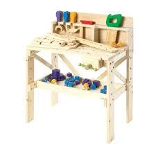 childrens wooden workbench work bench with tools and hardware nz childrens wooden workbench constructive