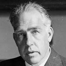 Niels Bohr -   Niels bohr, Nobel prize in physics, Bohr model