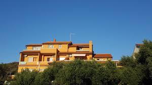 Hotel Melita Apartments Melita Supetarska Draga Croatia Bookingcom