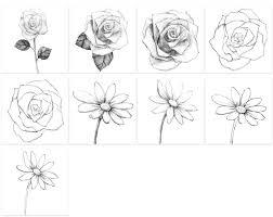 素敵な手描きのぬくもり素材フリー素材 手描きのイラスト集 商用