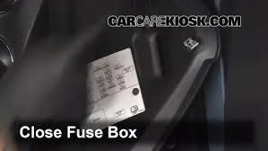 interior fuse box location 2004 2008 pontiac grand prix 2006 fuse box for 2008 pontiac grand prix at Pontiac Grand Prix 2006 Fuse Box Trunk Location