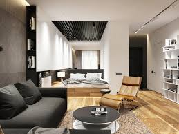 Home Designs: Bachelor Apartment Design.1 - Apartment