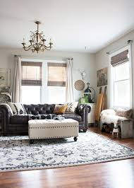 eclectic living room chairs. eclectic-boho-living-room eclectic living room chairs u
