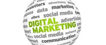 The Economy of Digital Marketing
