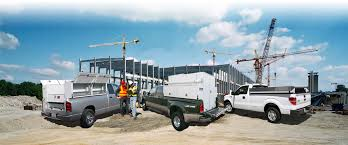 Transferable Pickup Truck Service Bodies - Toolboxes - Fleetwest