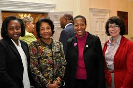 From left to right are: Dr. Tres-Ann... - Jamaican High Commission UK    Facebook