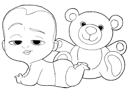 Colouring pages available are fish coloring for kids disney coloring, choosing spongebob coloring elephant coloring to and for. Free Printable Baby Coloring Pages For Kids