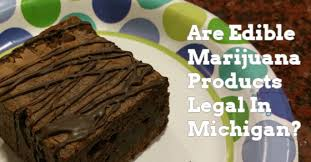 weed legalized in michigan