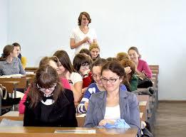 Отчет о собрании по переводческой практике студентов романо  Выступает Николай Коринец