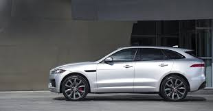 Jaguar F-Pace Silver Wit The Black Rims And Kit! Tinted Windows #  -