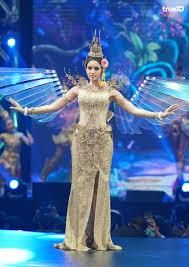 Miss Universe Thailand 2020 National... - Entertainment News Portal