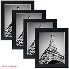 contemporary profile picture frames intended for property plan mat board picture frames multi pack frame set 4pc wall gallery
