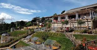 Lereng Anteng Bandung, Destinasi Kuliner Yang Romantis   HOCK