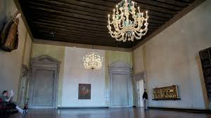 murano glass chandeliers museo correr venice italy