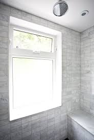 Lovable Bathroom Shower Window Replacement Best 25 Window In Shower Ideas  On Pinterest Shower Window Dual