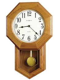 Hamilton wall clock Driven Howard Miller Usa Howard Miller Quartz Dual Chime Pendulum Wall Clock 625242 Elliott