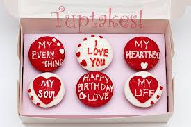 Customized Cupcakes Tuptakes Cakes And Cupcakes